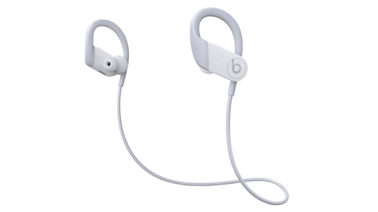 powerbeats 4 weiß