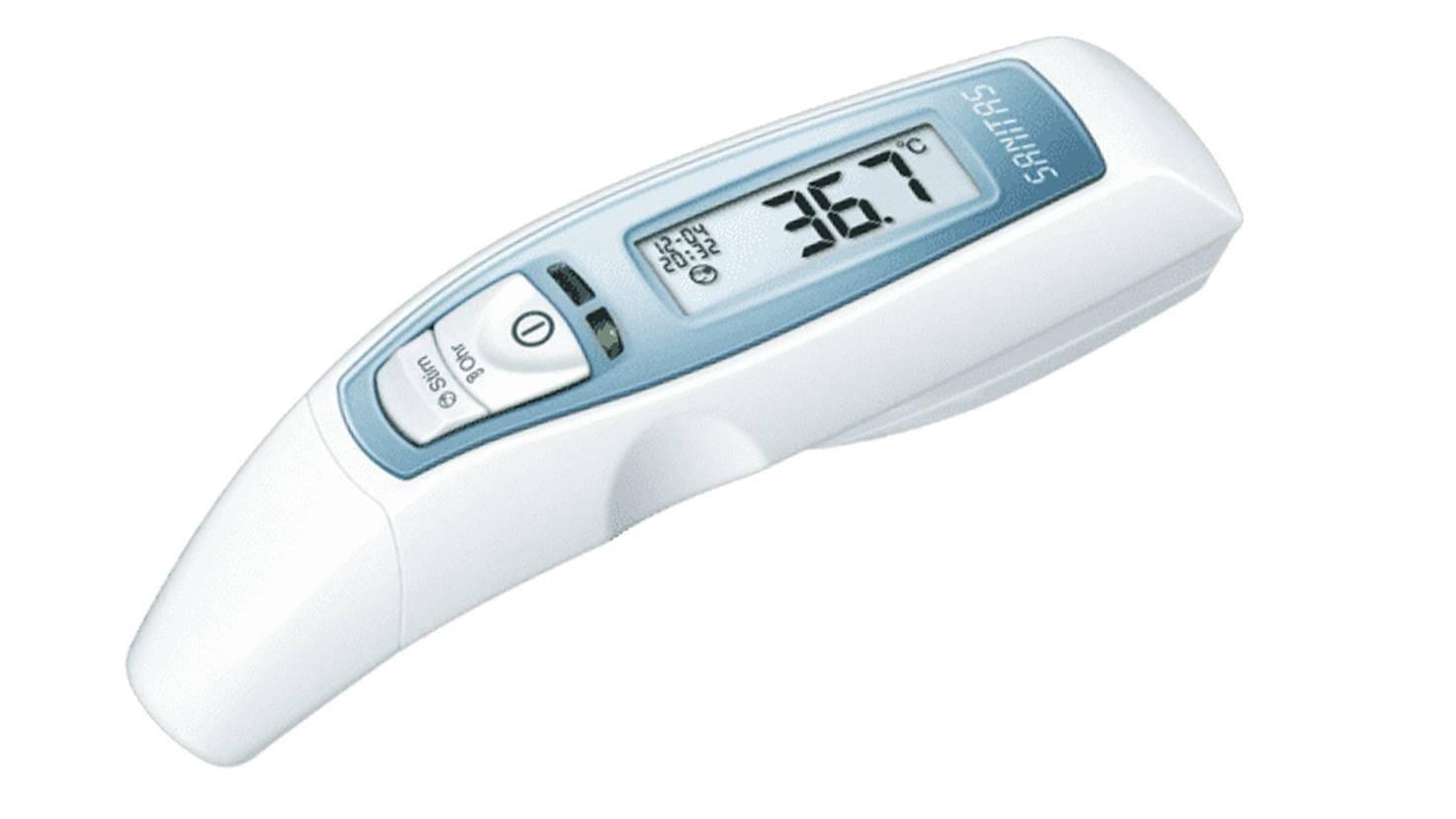Sanitas Fieberthermometer