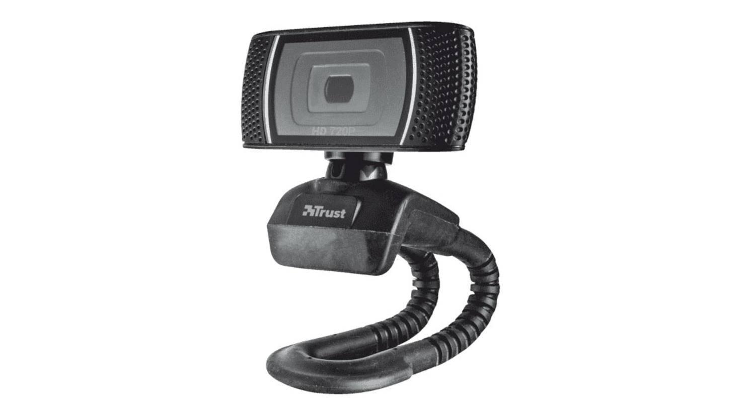 trino-webcam