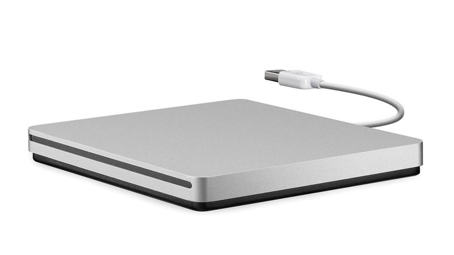 Apple-Superdrive