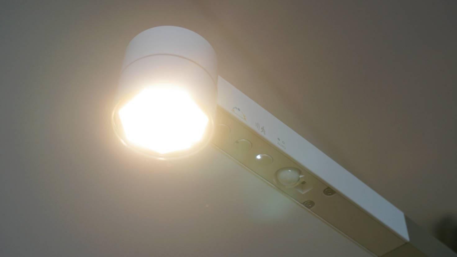 Dyson Lightcycle Morph LED