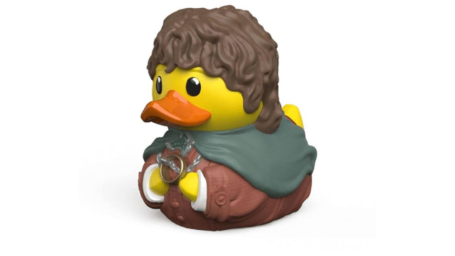 ... Frodo, ...