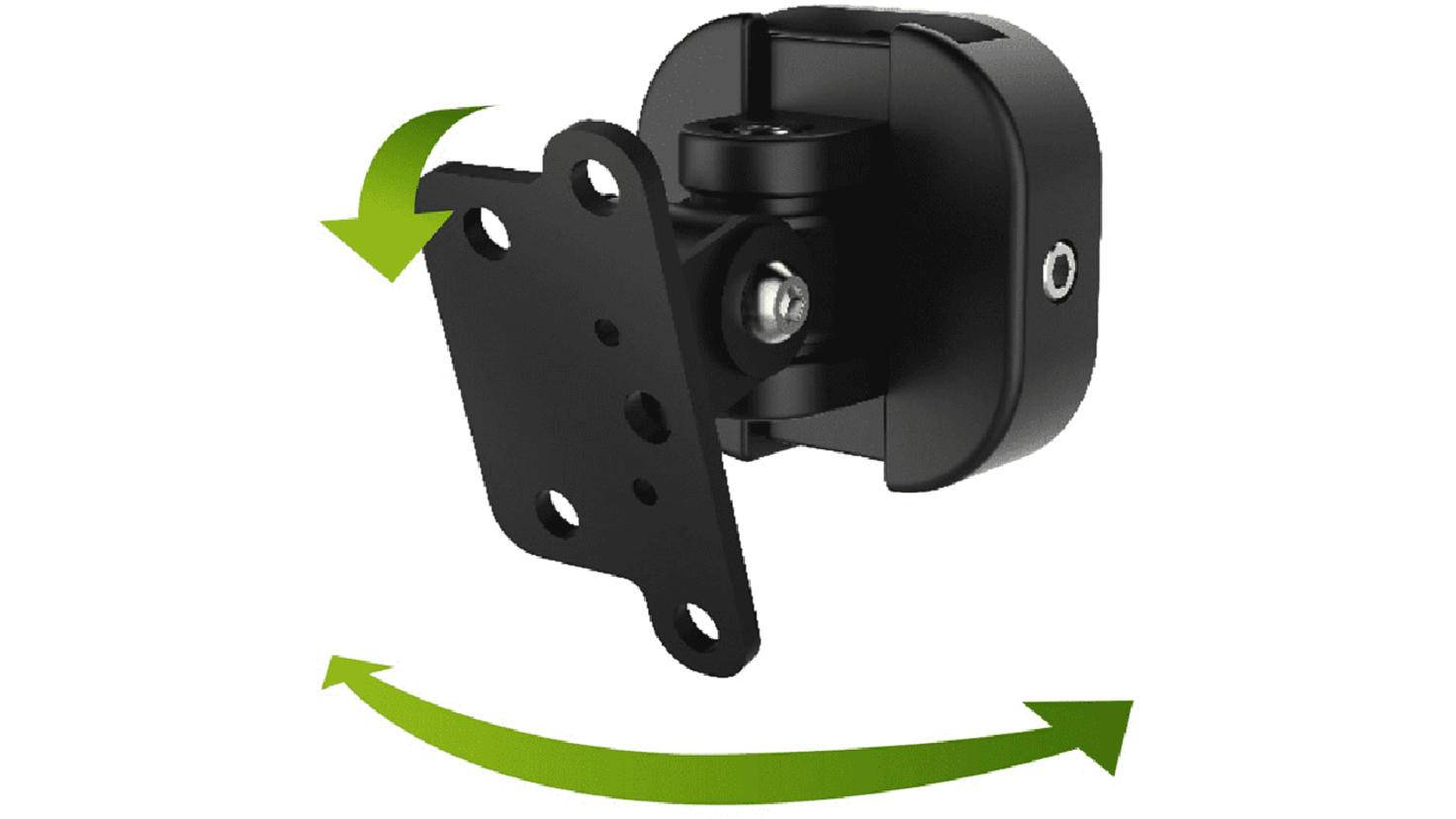 Hama Wireless-Lautsprecher-Wandhalterung