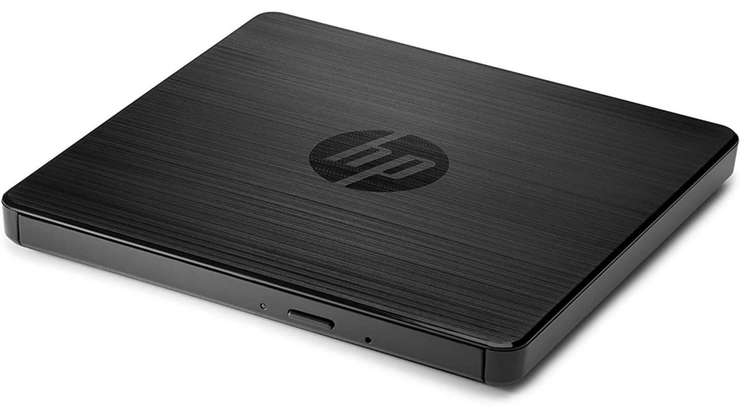 HP-DVD-Brenner