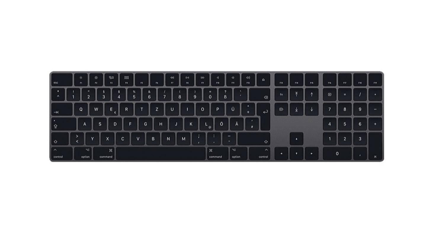 Macig-Keyboard