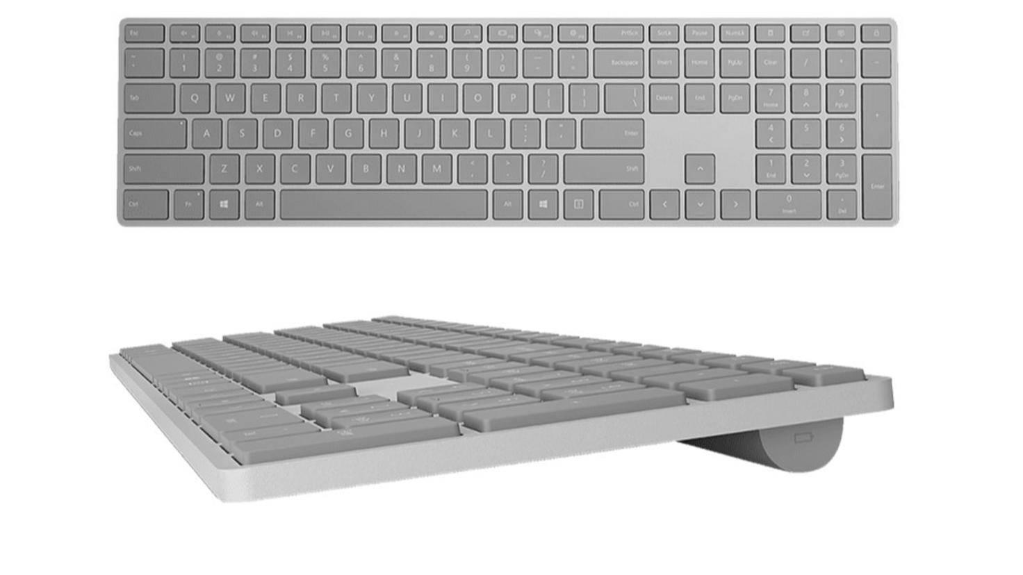 Microsoft-Surface-Tastatur