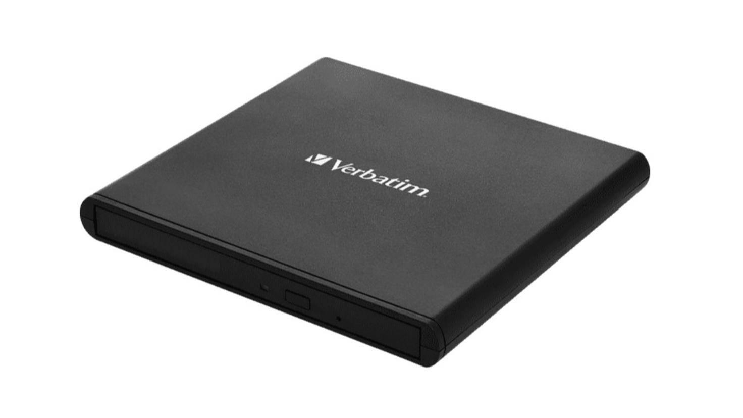 Verbatim-DVD-Brenner