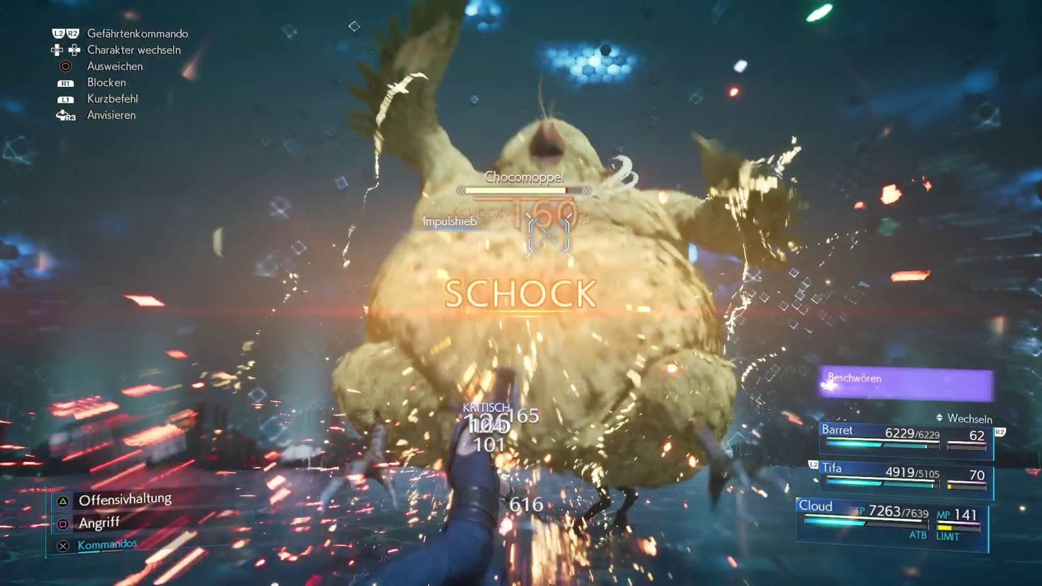 final-fantasy-7-remake-chocomoppel-schock