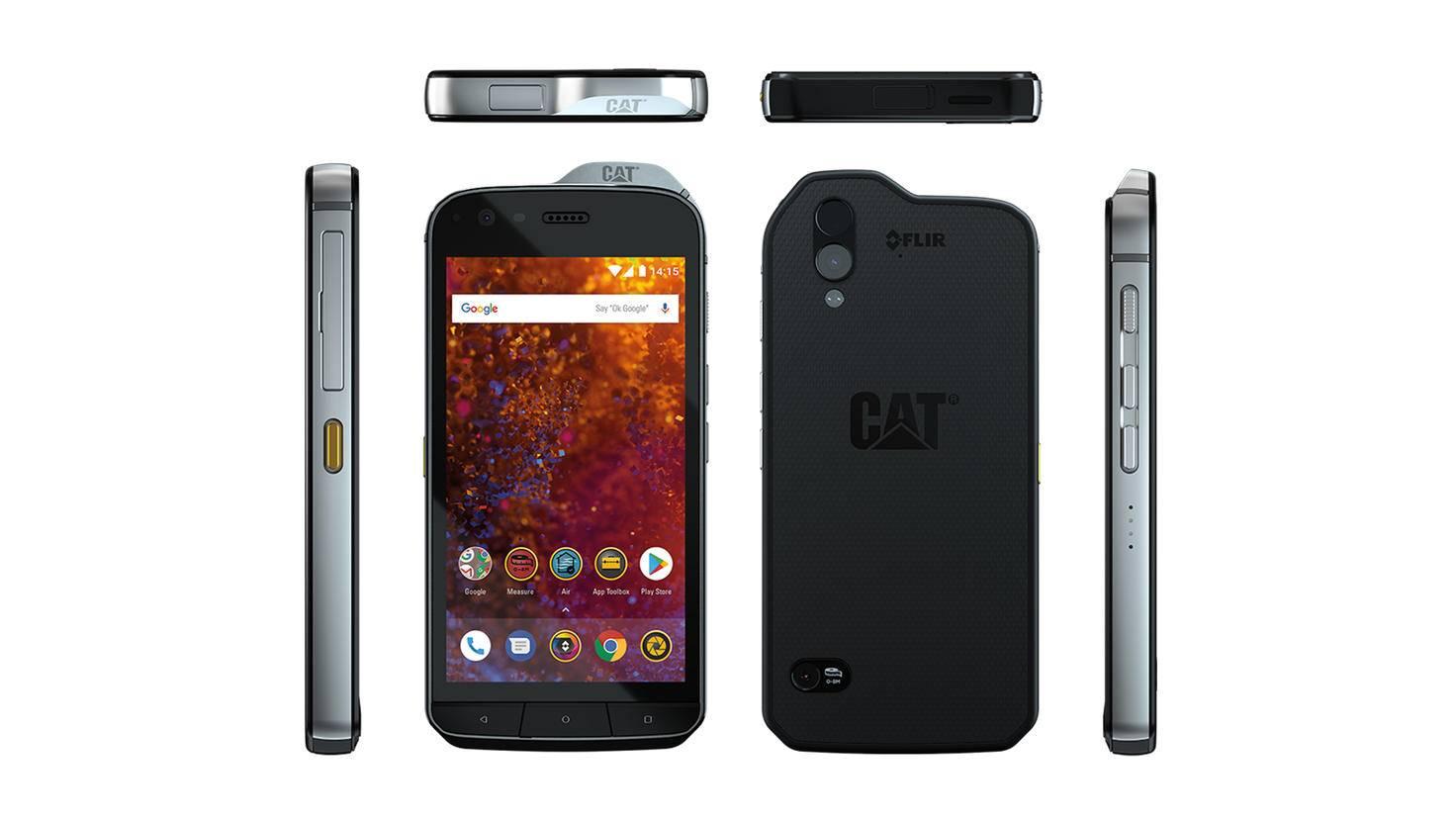 outdoor-smartphone-caterpillar-cat-s61