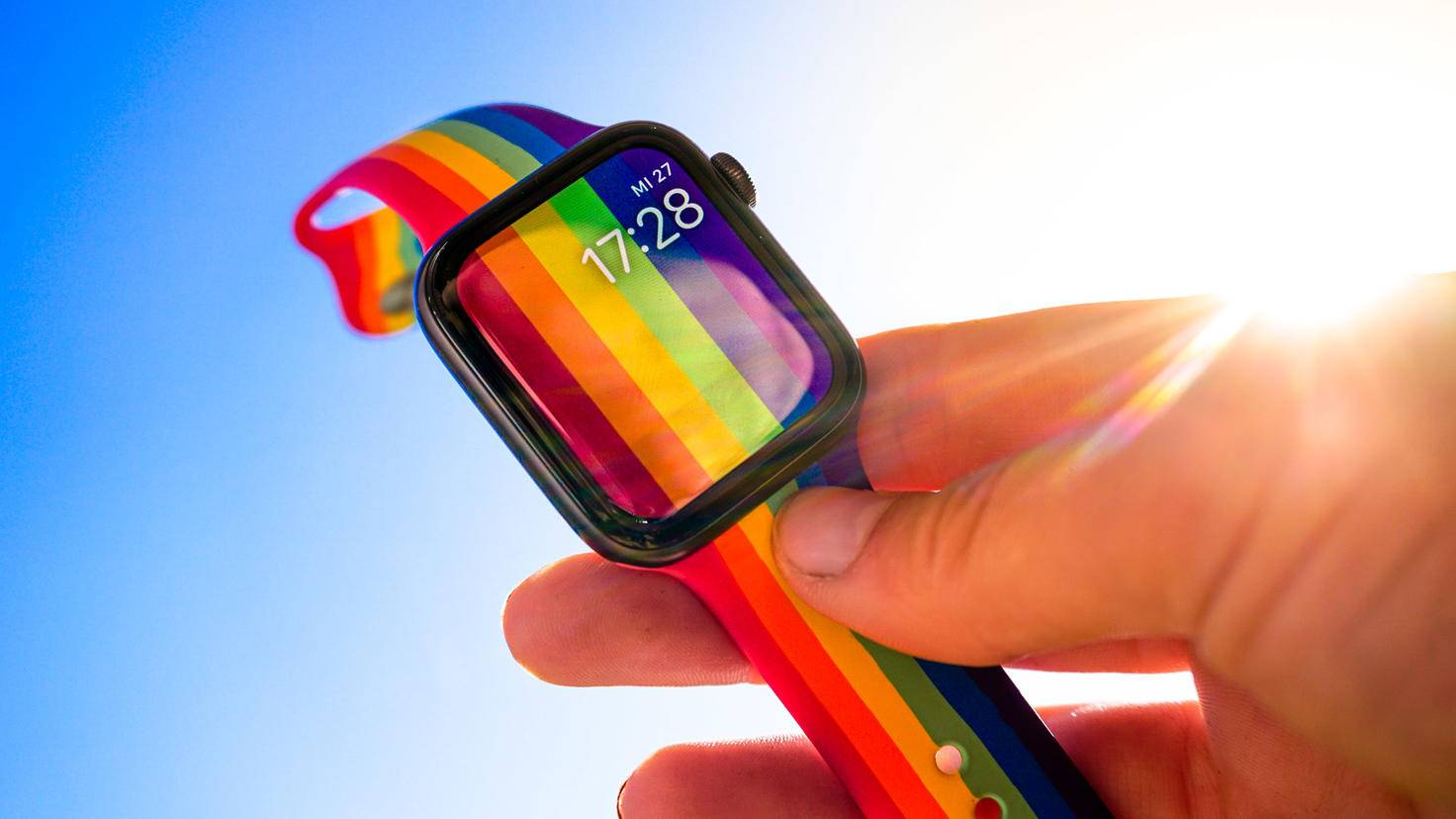 Vera Essentials Apple Watch