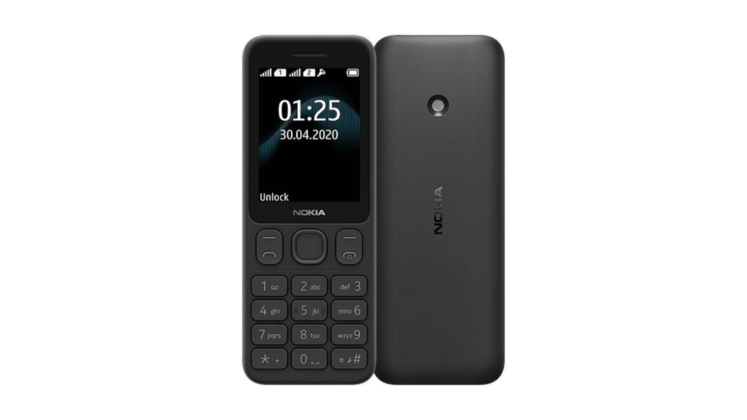 Nokia-125-Handys