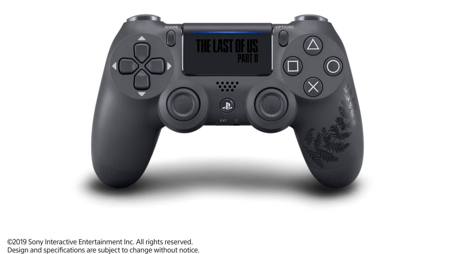 Dazu der passende DualShock-Controller.