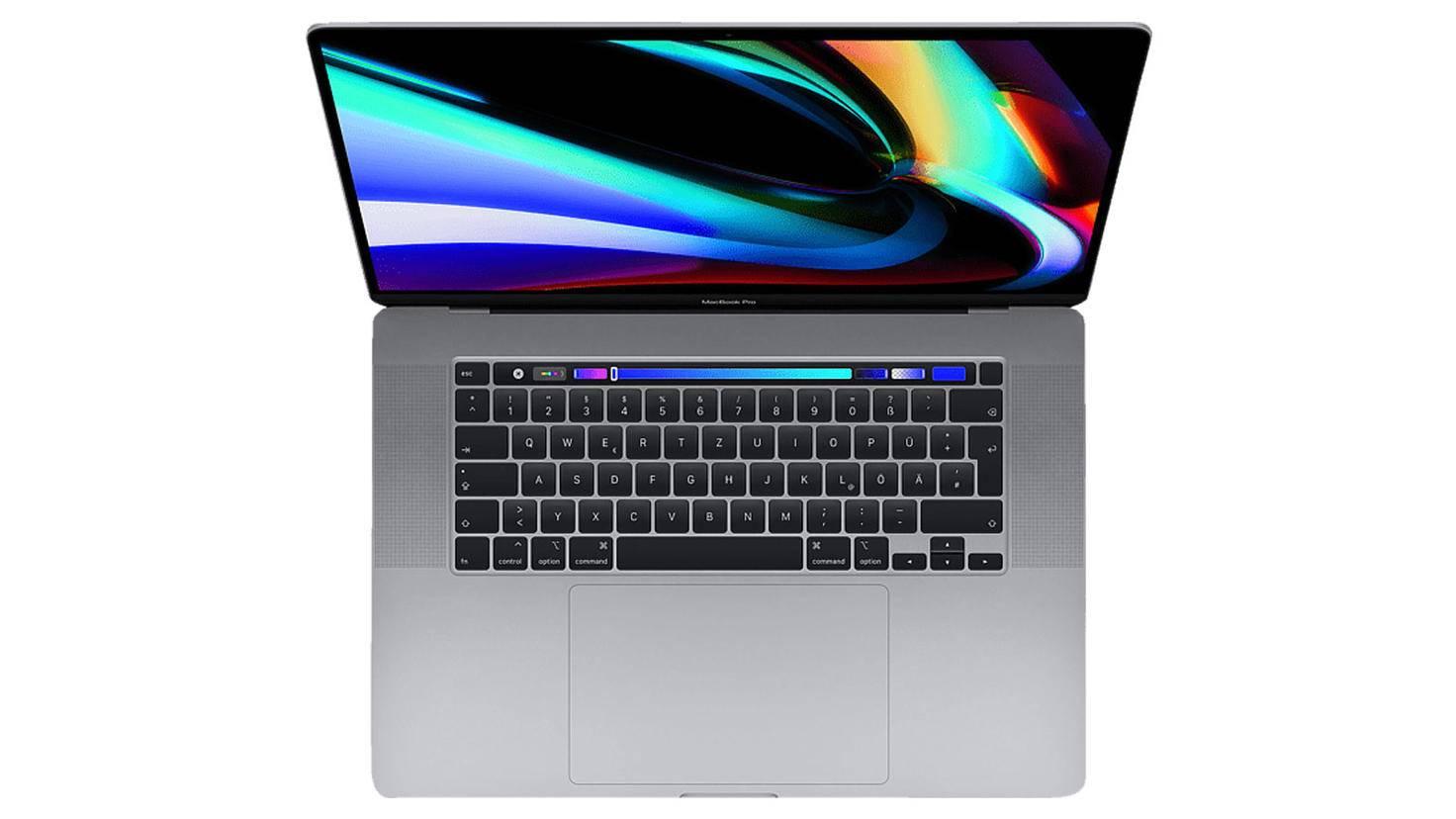 Apple MVVJ2D/A MacBook Pro
