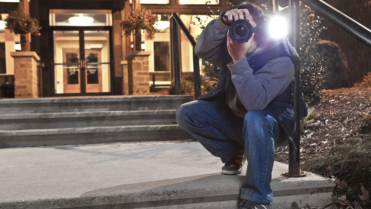 Kamera-Zubehör Blitzgerät