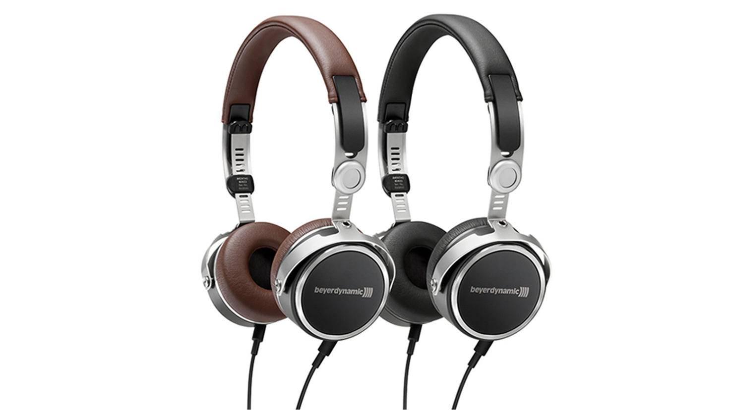 On-Ear-Kopfhörer Beyerdynamic Aventho Wired