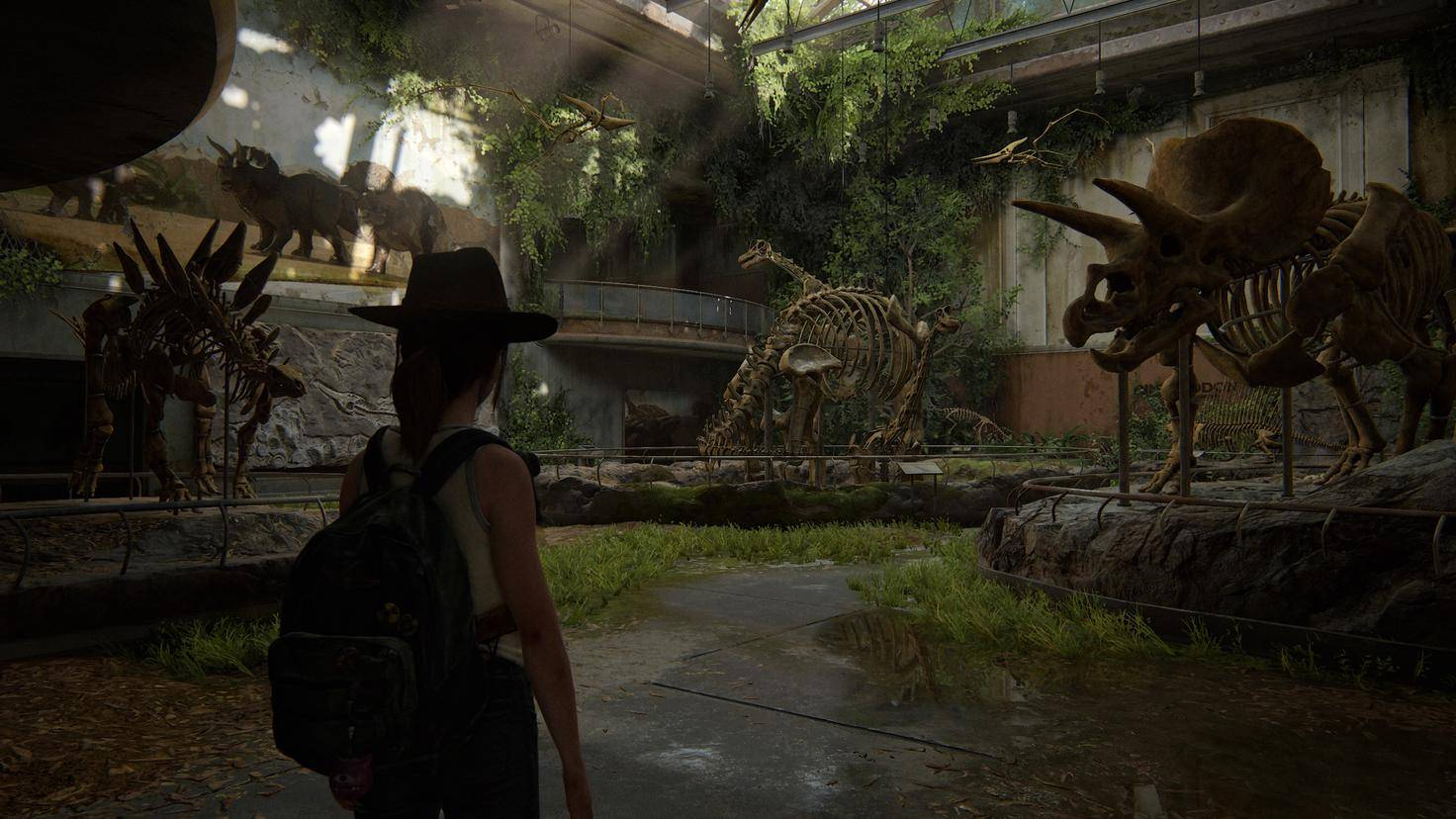 The Last of Us Part II Screenshot 4