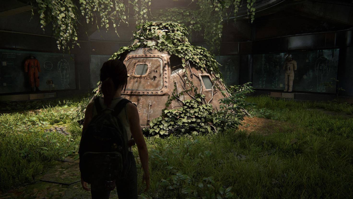 The Last of Us Part II Screenshot 3