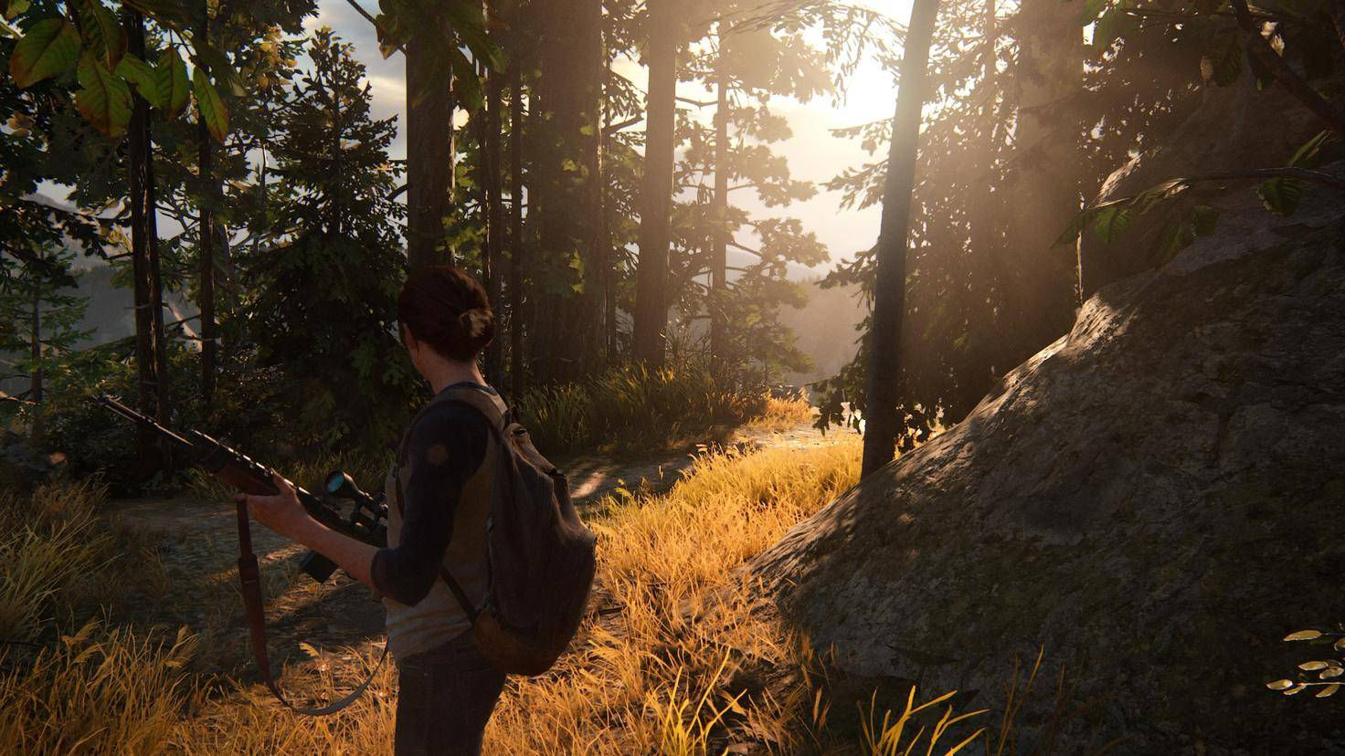 The Last of Us Part II Screenshot 5