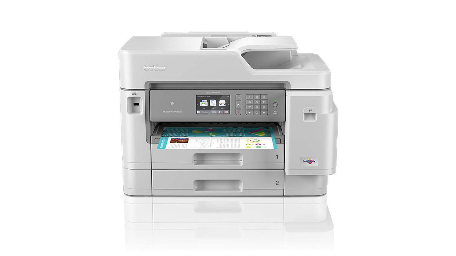 Multifunktionsdrucker Brother MFC-J5945DW