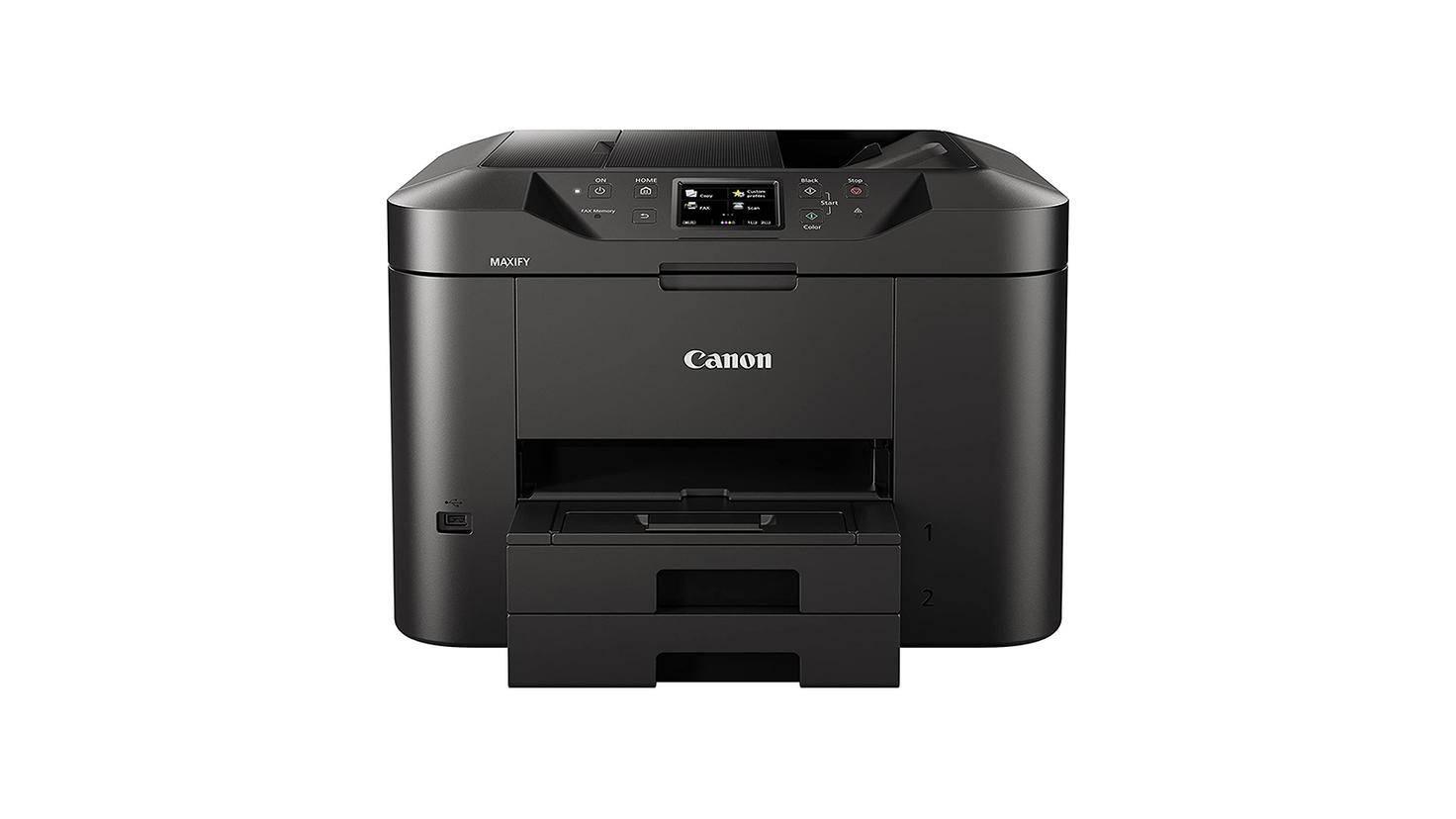 Canon Maxify MB2750: