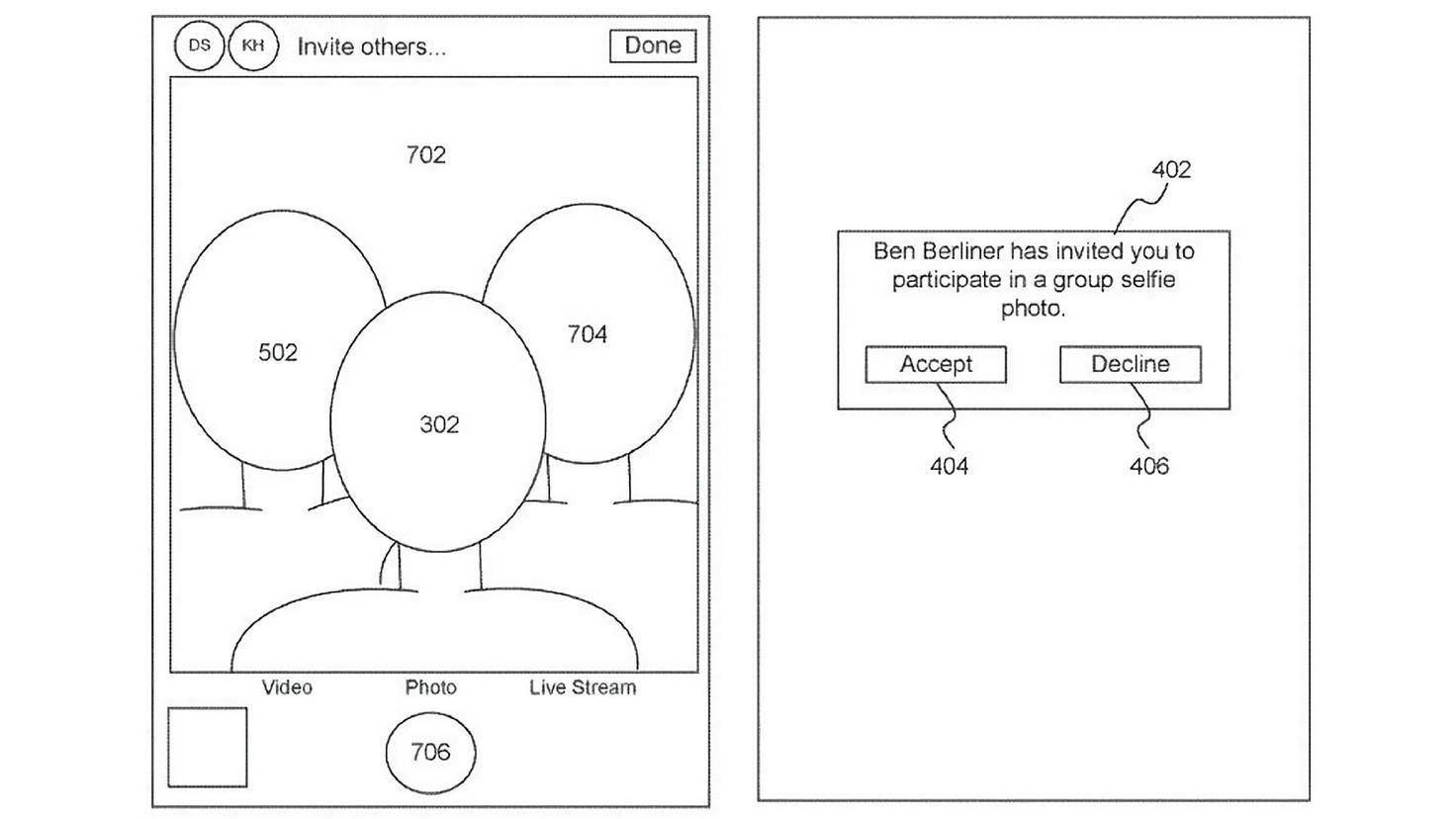 patent-selfies