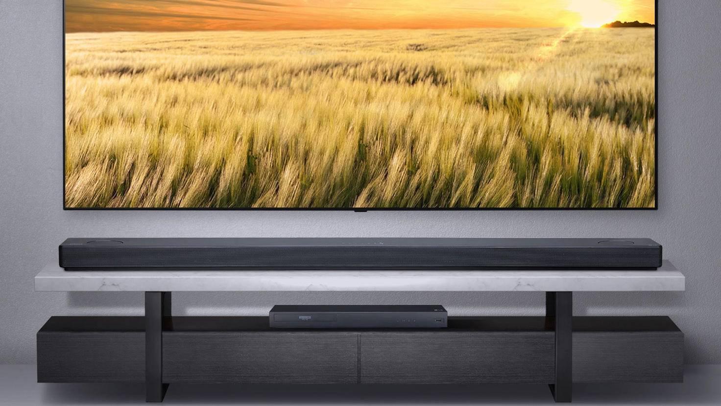 5.1-Soundbar LG SL10YG