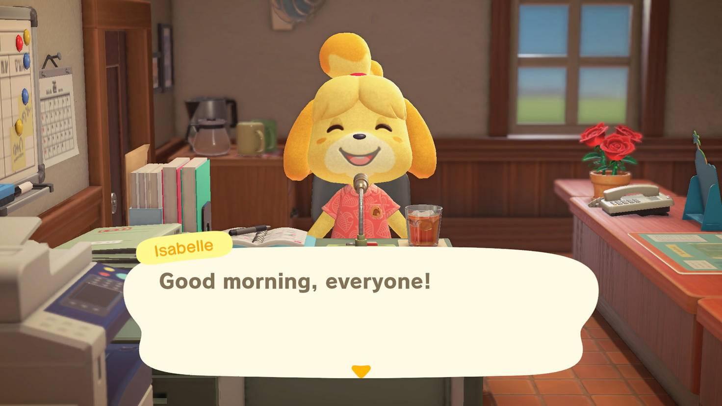 Animal Crossing New Horizons Melinda