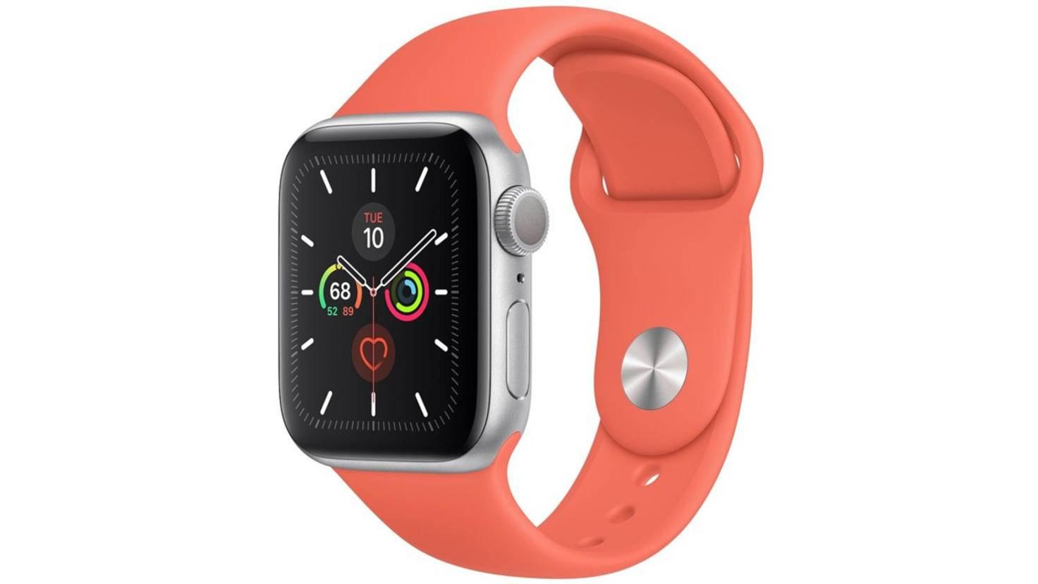 Apple Watch Aluminium