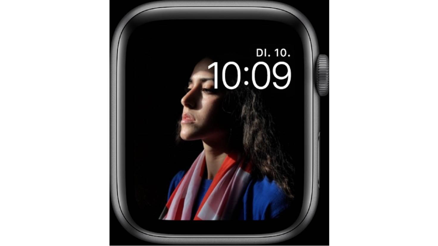 Apple Watch Fotos