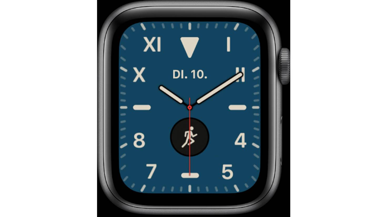 Apple Watch Kalifornien