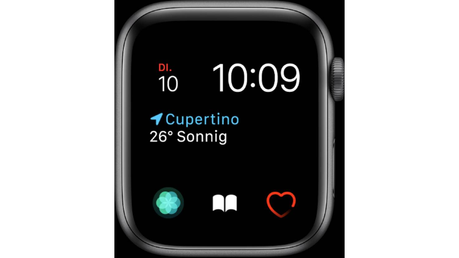 Apple Watch Modular