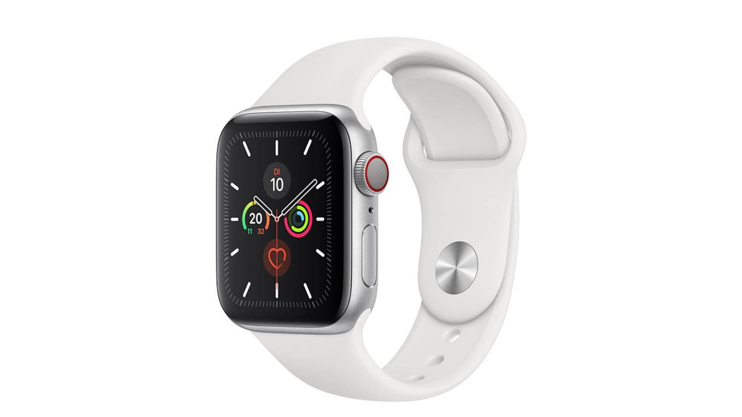 Apple Watch Series 5 LTE