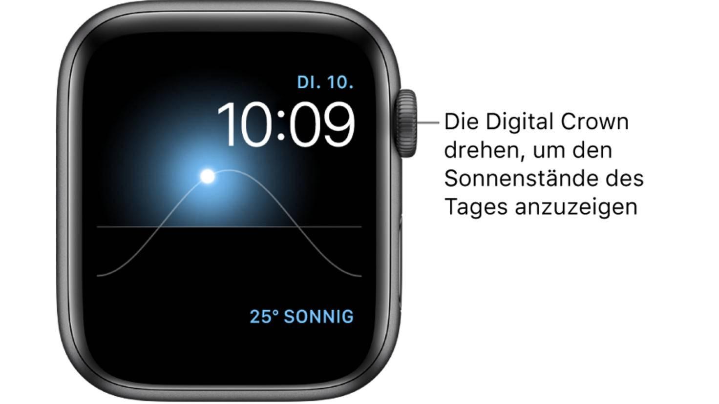 Apple Watch Solar