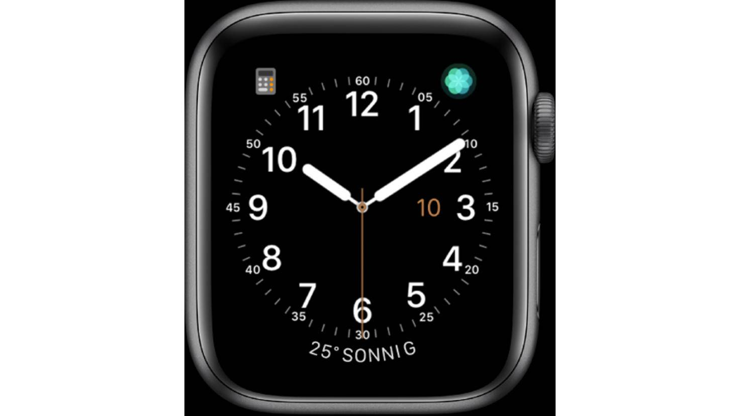 Apple Watch Utility