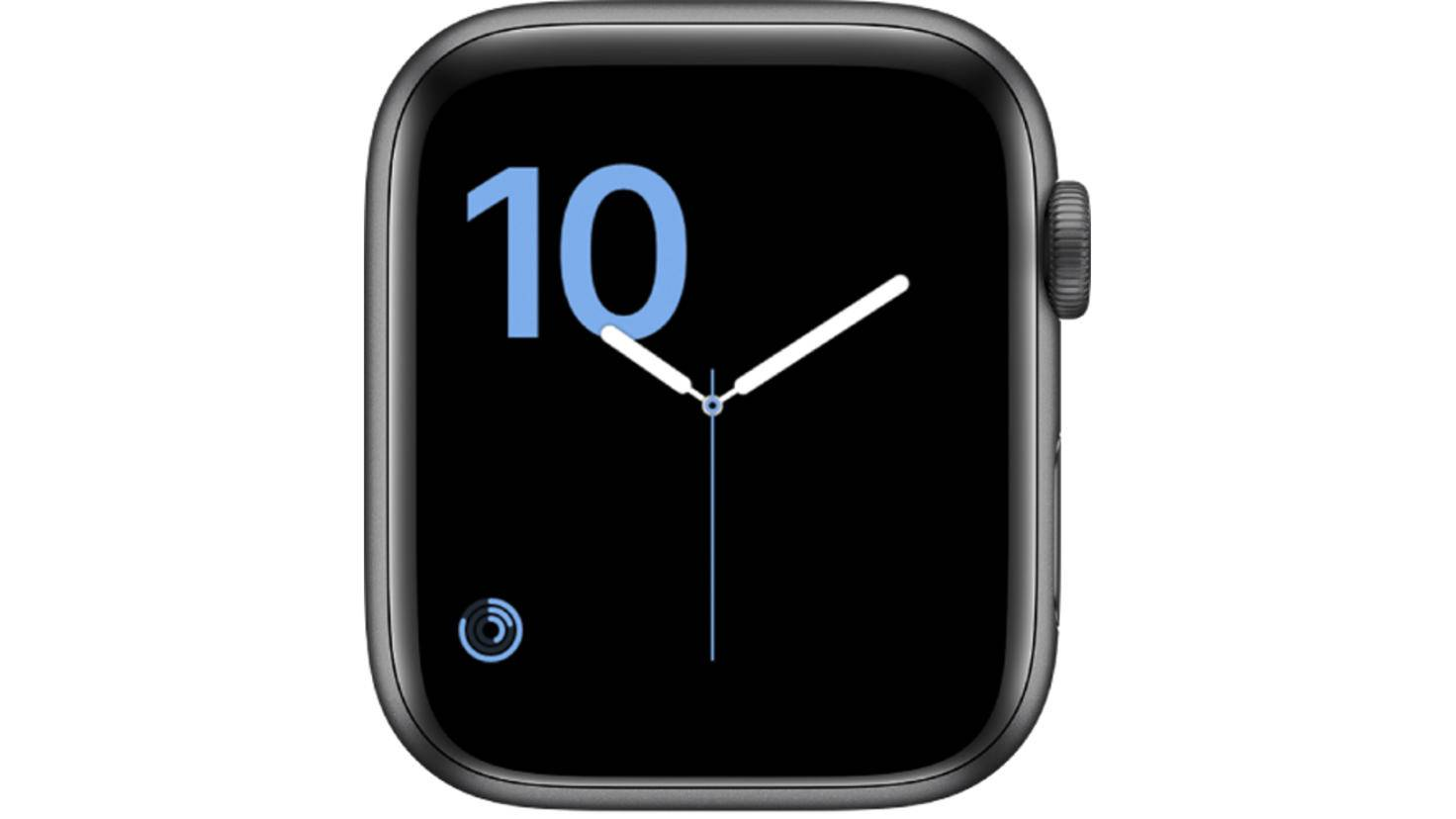 Apple Watch Zahlen
