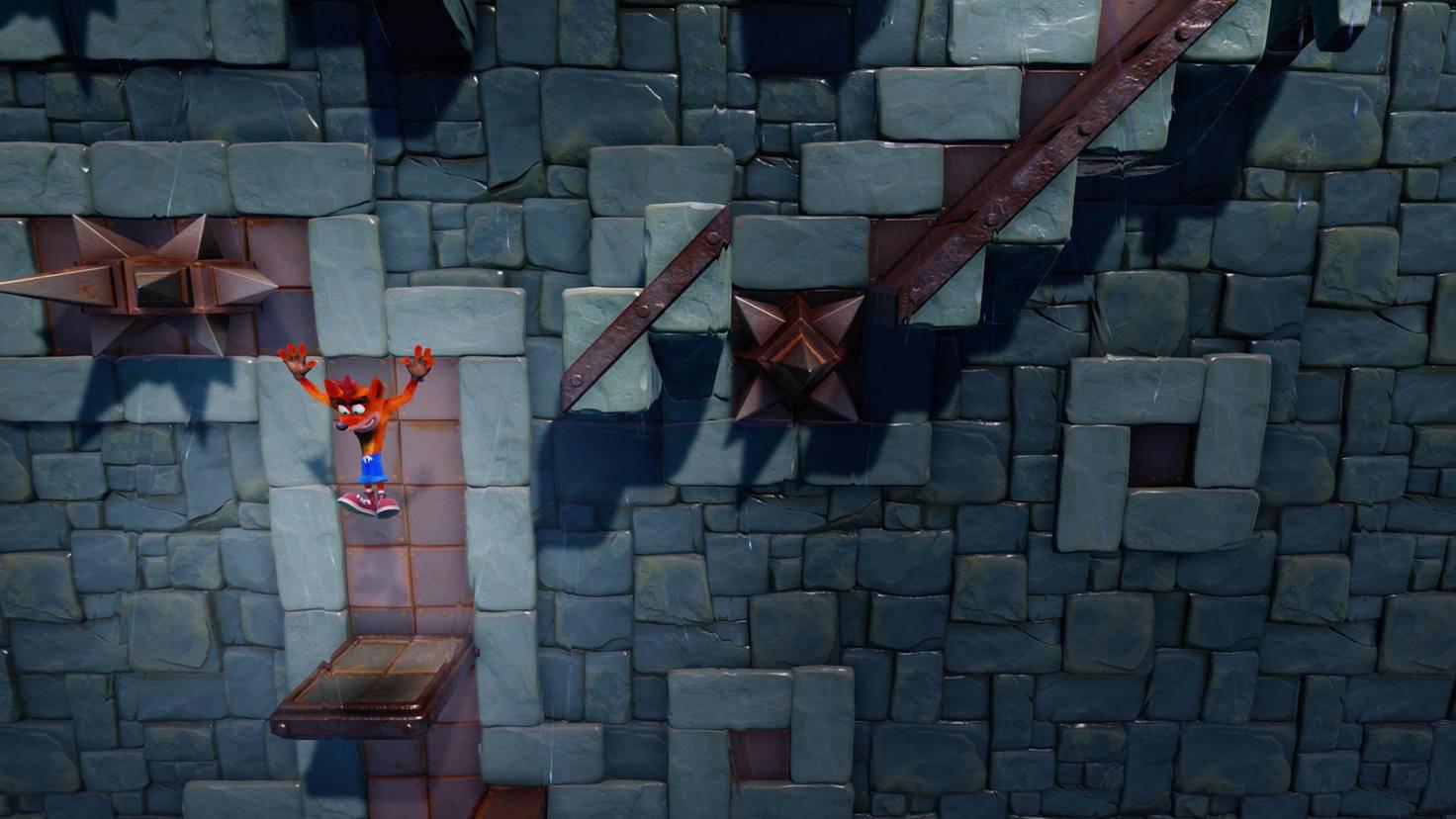 Mehr als einmal hätte ich den Controller gerne gegen die Wand geschmettert!