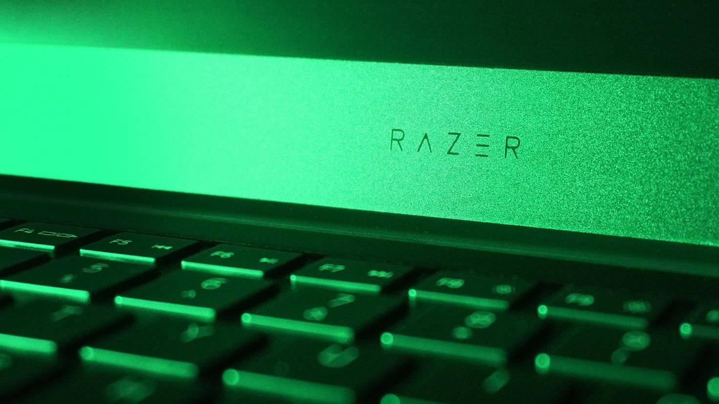 Razer Blade Stealth 13 2020