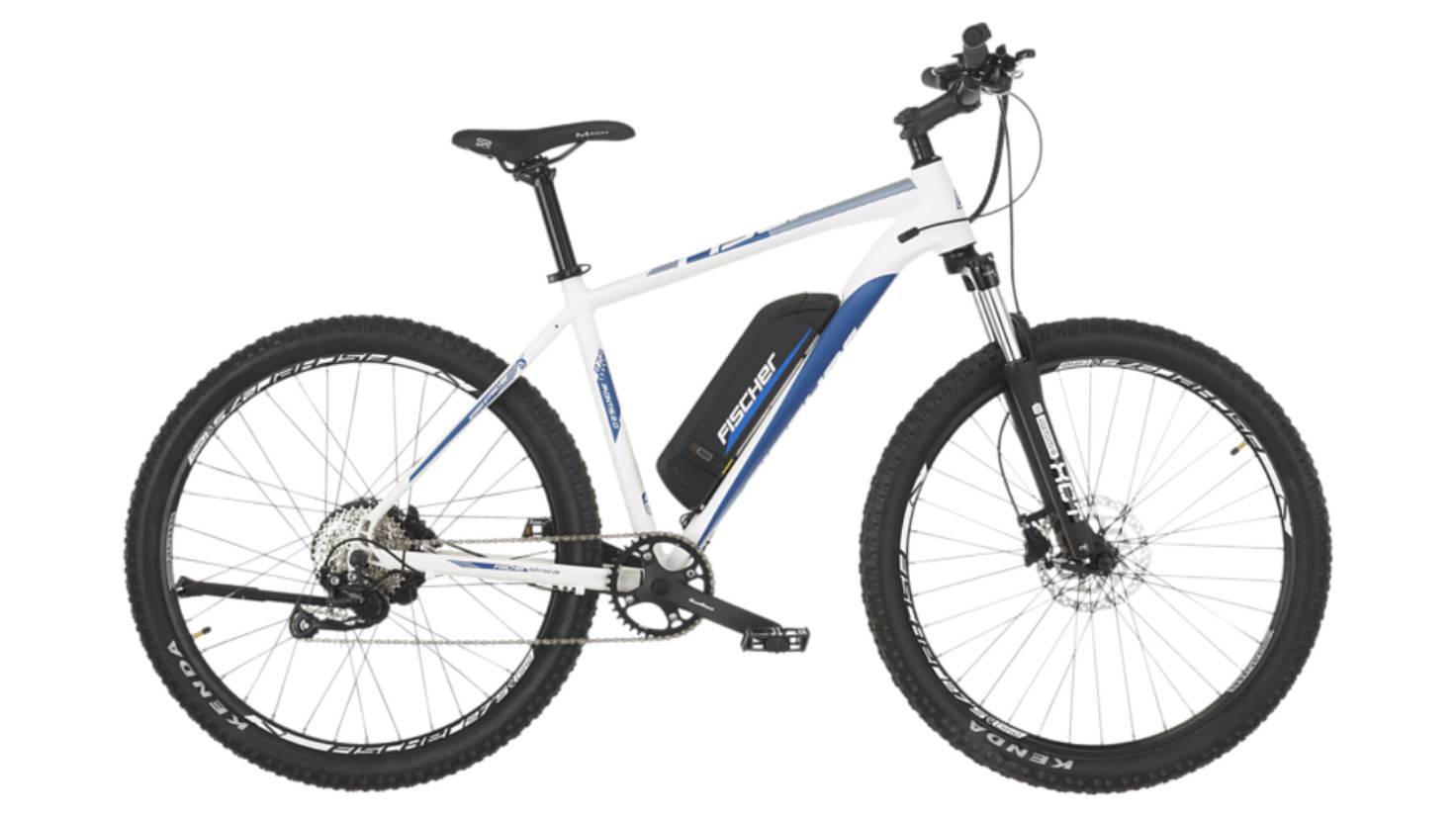 Fischer Moutainbike