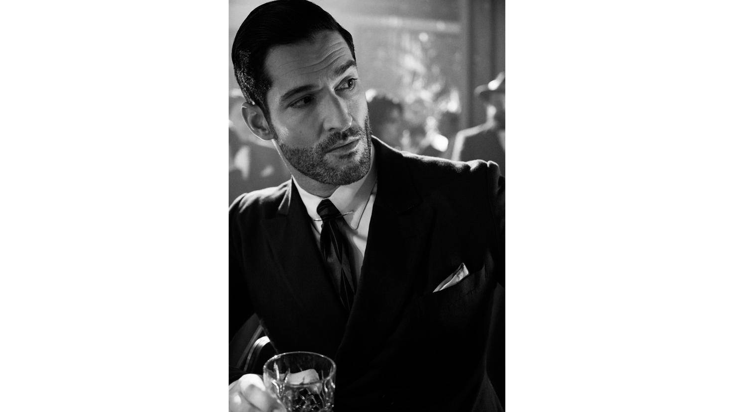 Lucifer Staffel 5 Episode 4 Tom Ellis als Lucifer