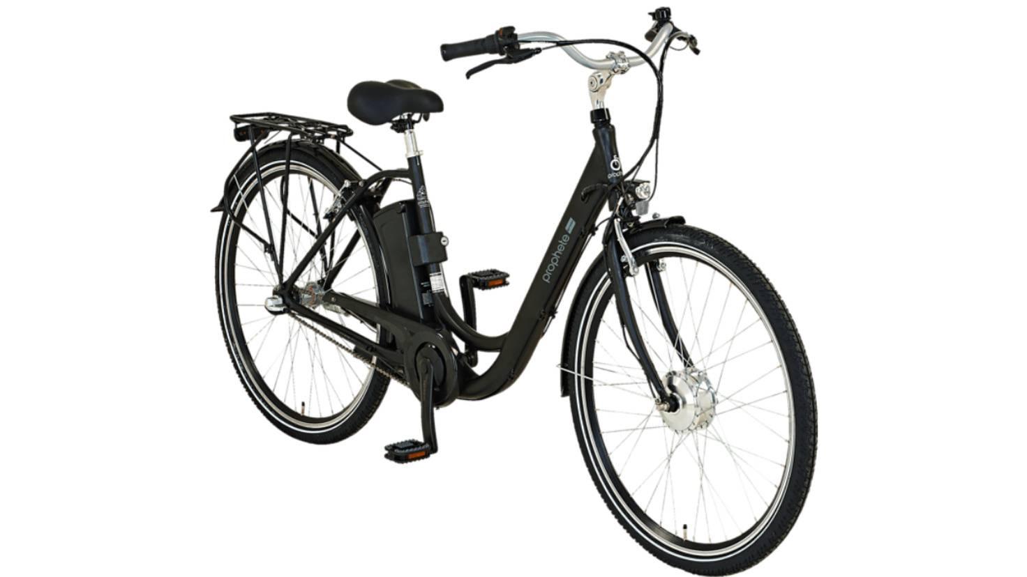 Prophete Citybike