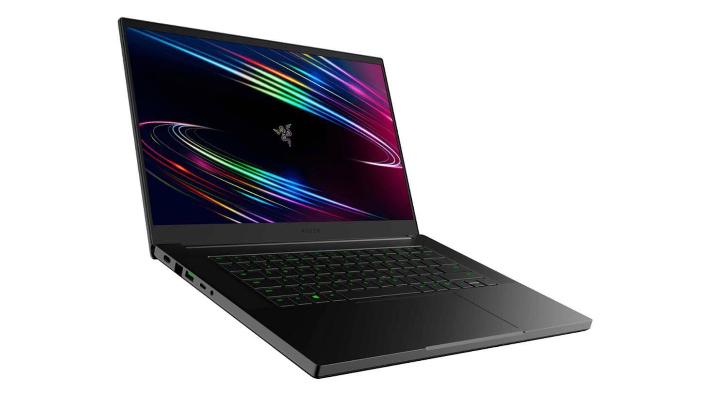 Laptop für Spiele