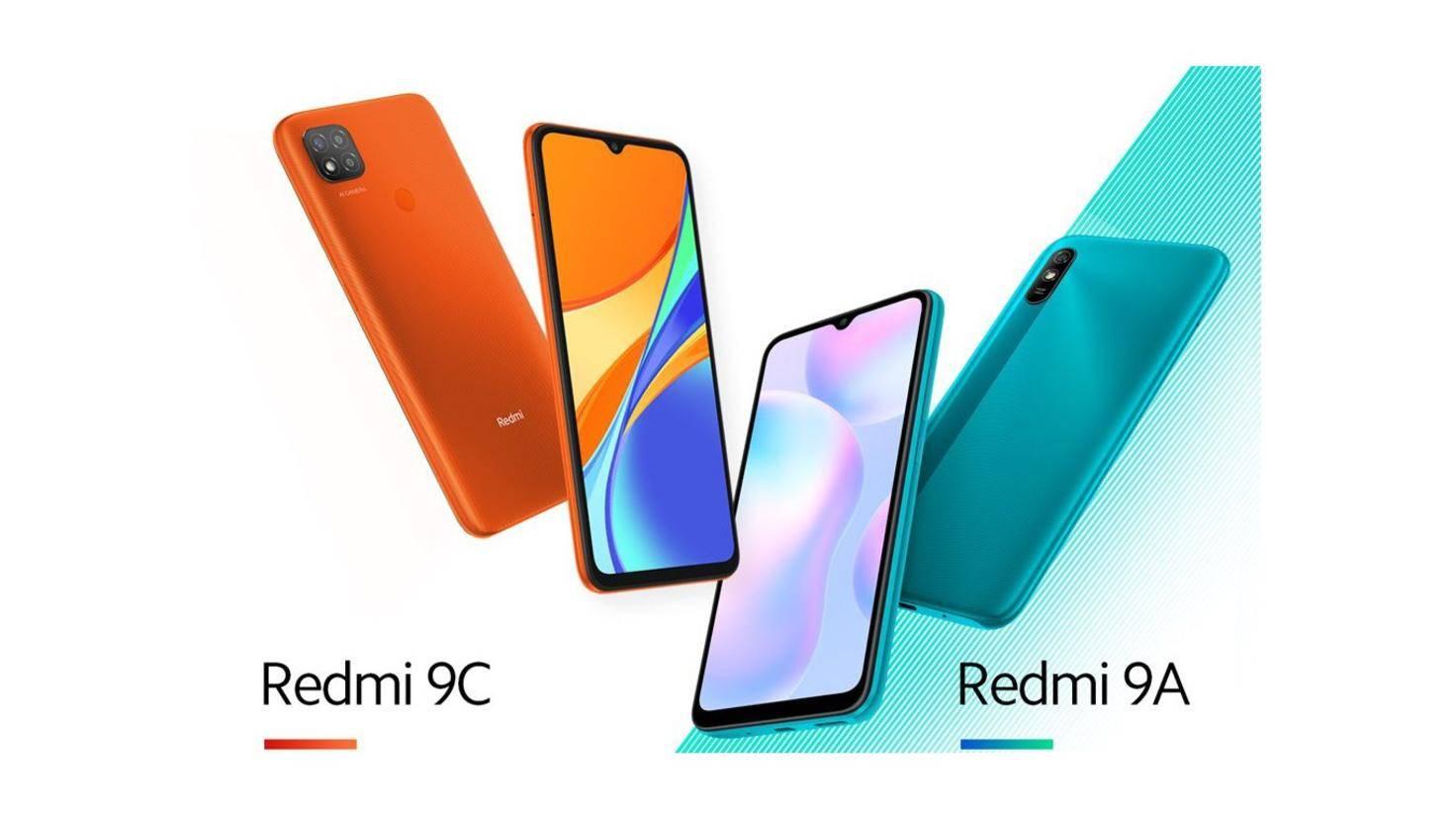 Redmi-9A-und-9C
