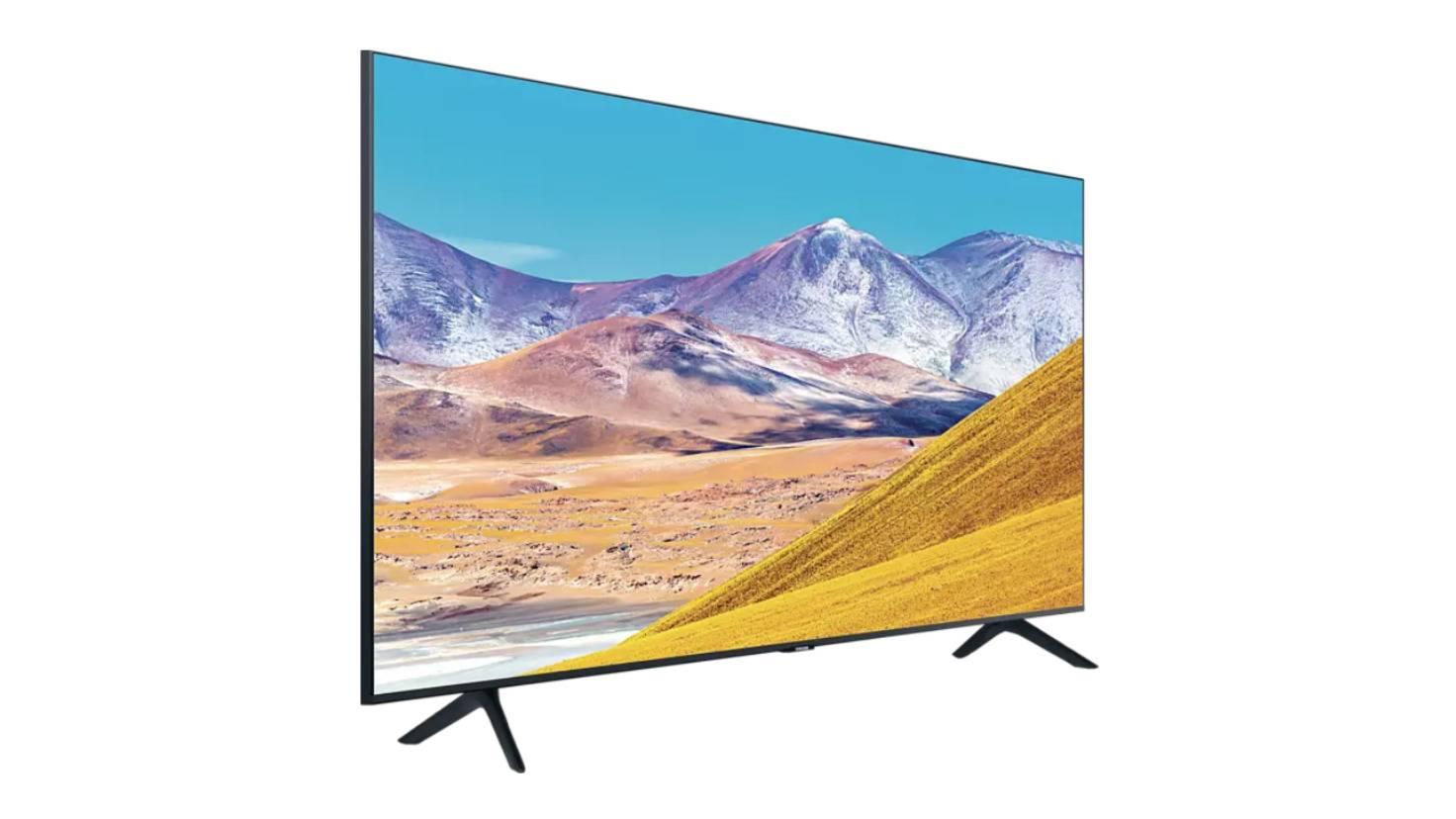 Samsung-GU-TU-8079-TV-Fernseher