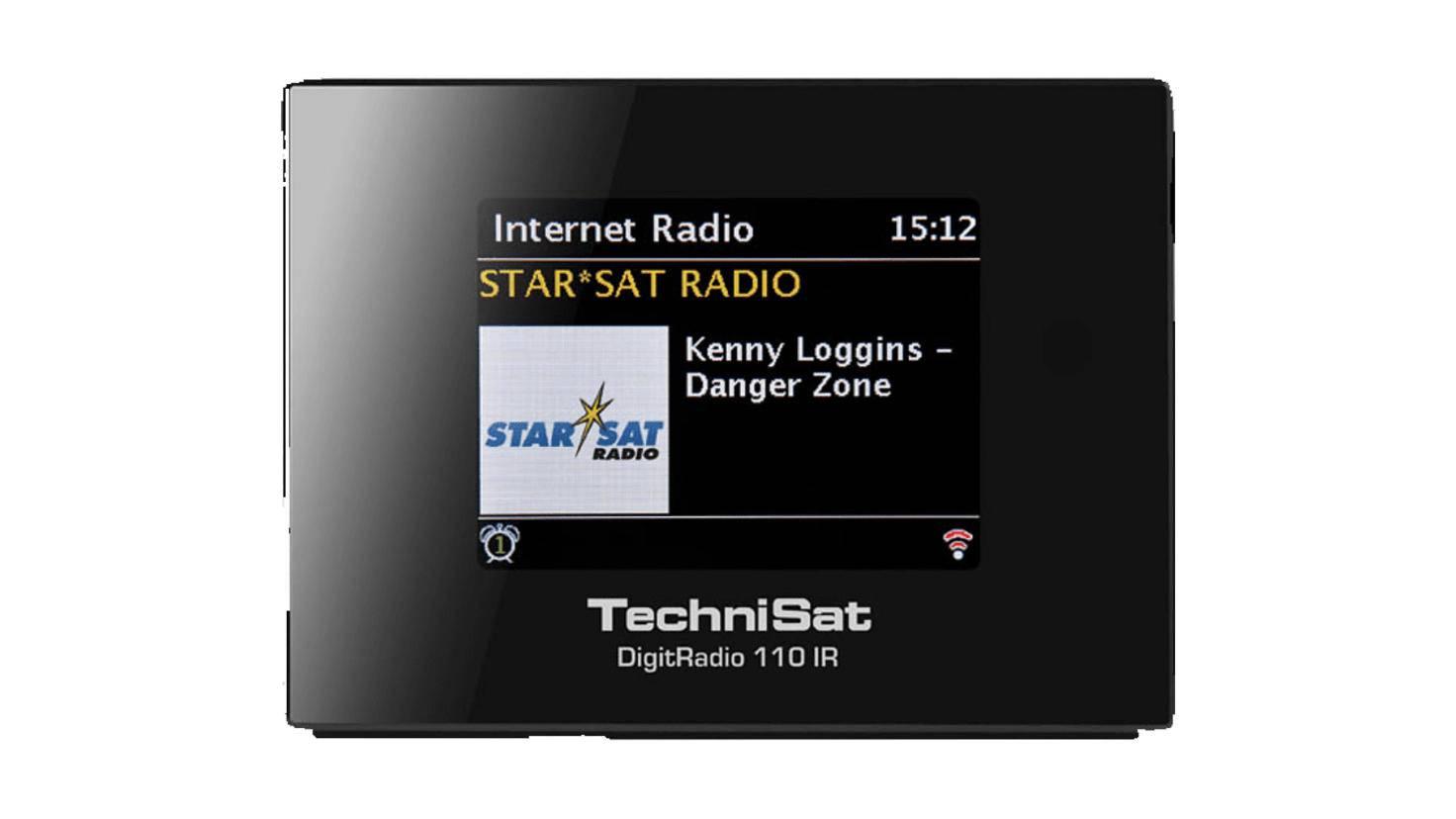 TechniSat Digitradio 110 IR Internetradio