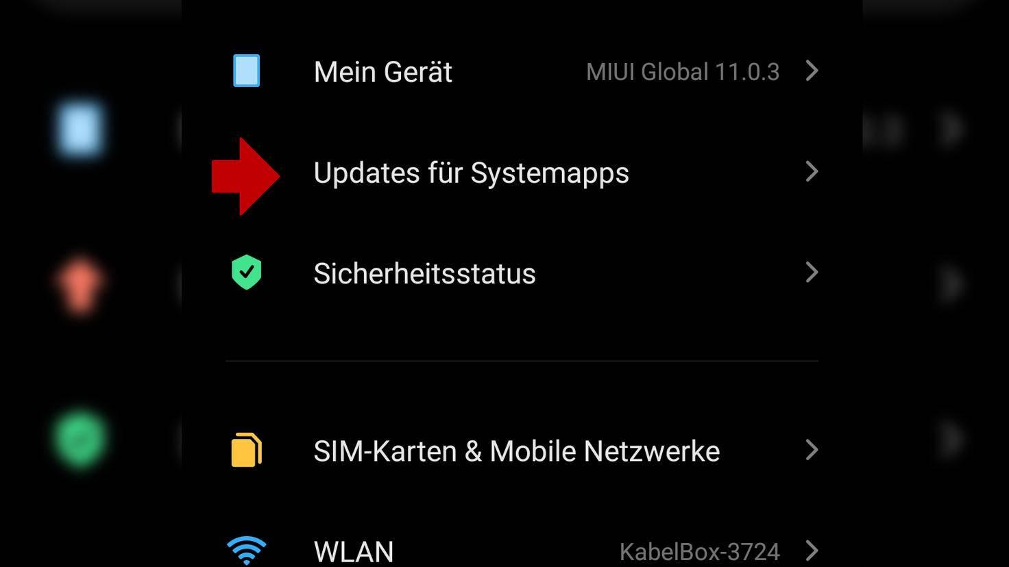 Ein Update auf die aktuellste Android-Version ist aus verschiedenen Gründen empfehlenswert.