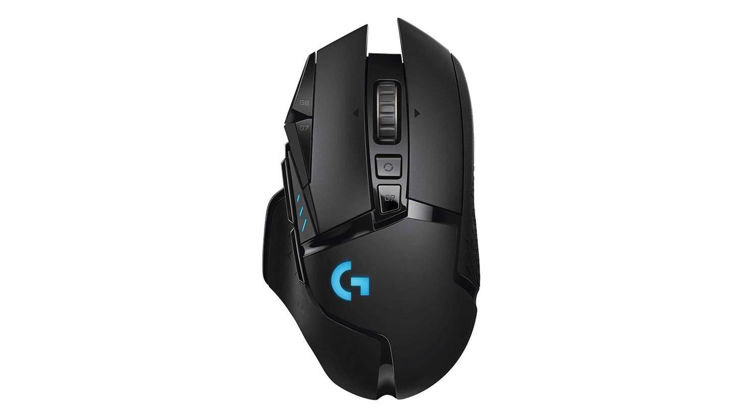 logitech-g502-lightsspeed-gaming-maus