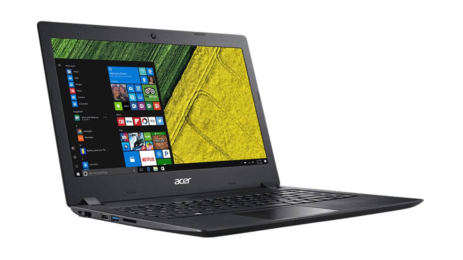 Notebook Laptop Acer Aspire 1