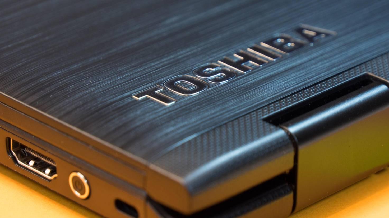"""Toshiba hat einst den Begriff """"Notebook"""" eingeführt."""