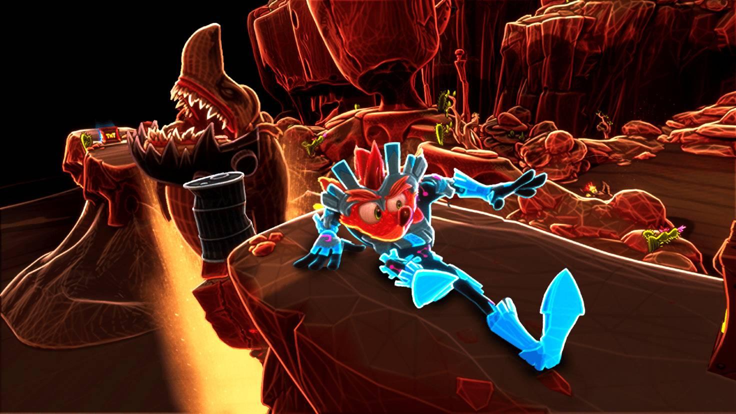 Crash Bandicoot 4 N. Verted