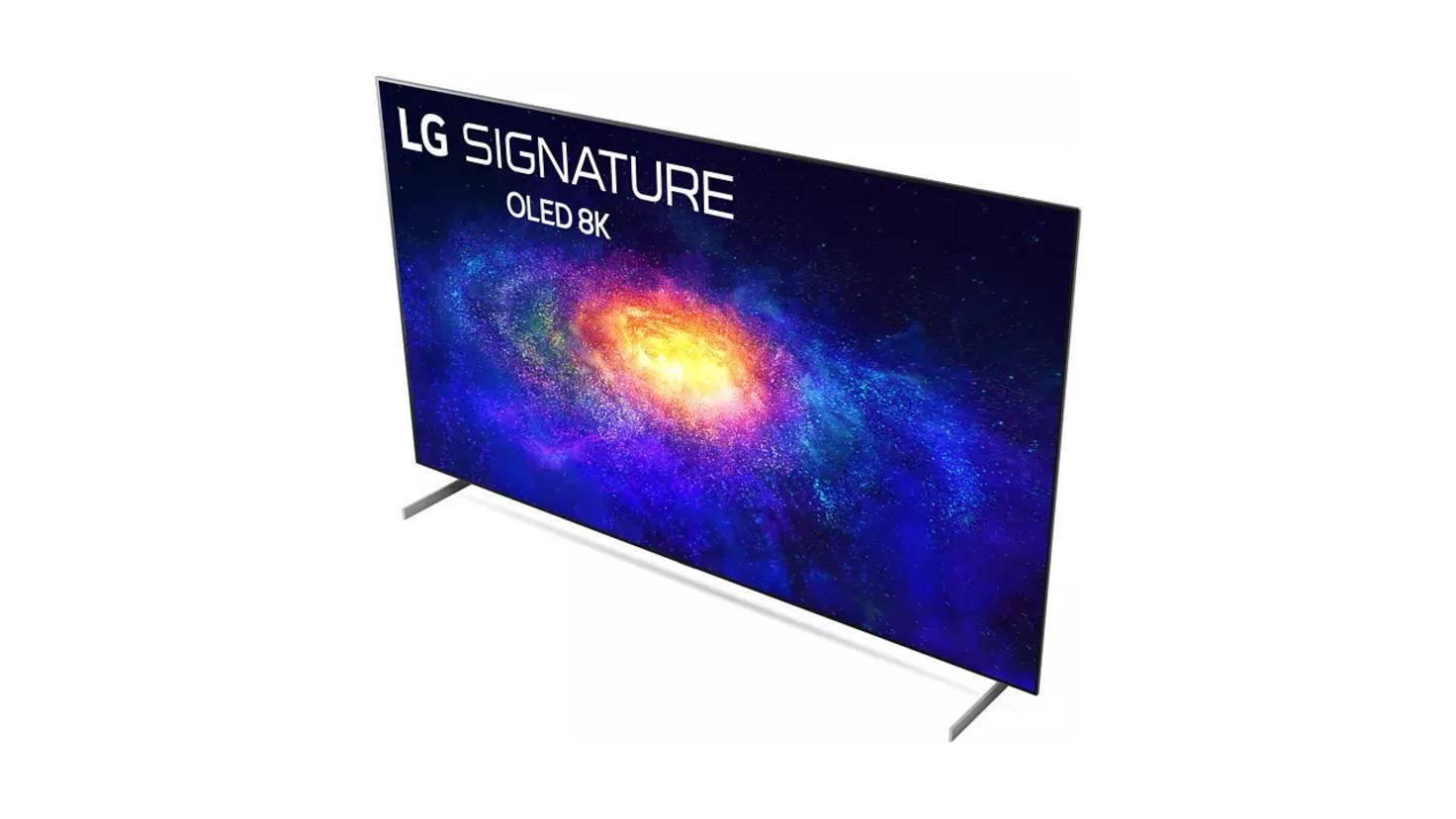 LG OLED77ZX9LA 8K-Fernseher 77 Zoll